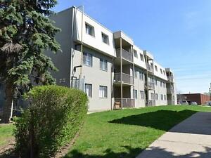 1-3 Bedroom Suites with Ample Closet Space!