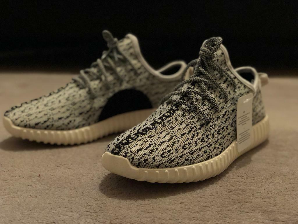 Release Doves Time Adidas Turtle Boost Uk Yeezy 350 AnSHP