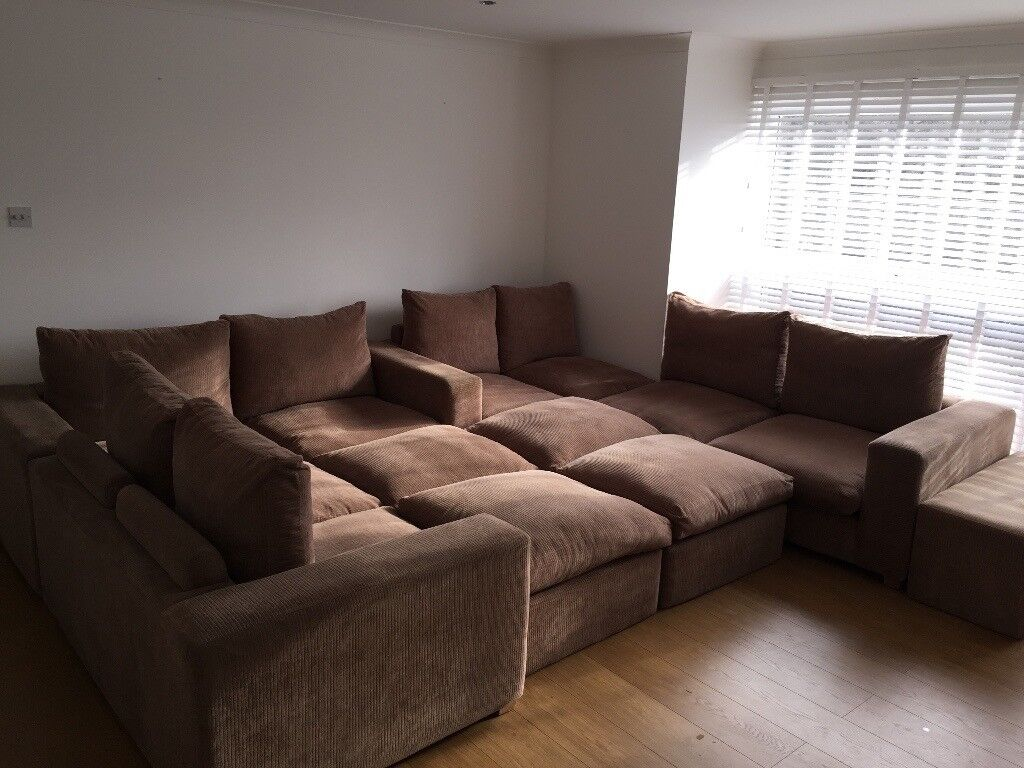 Huge Sofa Bed Home And Textiles Rh Licarh Org