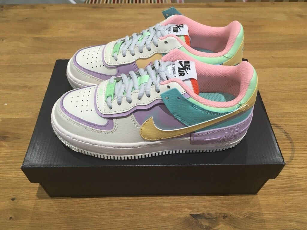 Nike Air Force 1 Shadow Women S Jd Clearance Shop The lv8s consist of solid leather uppers with various types of textile detailing to the toes and. oasis md