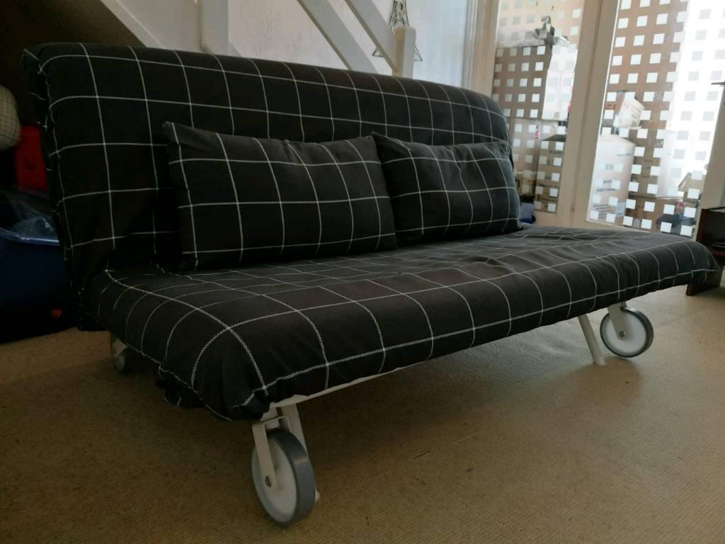 Ikea Ps Lovas Sofa Bed Architecture Home Design