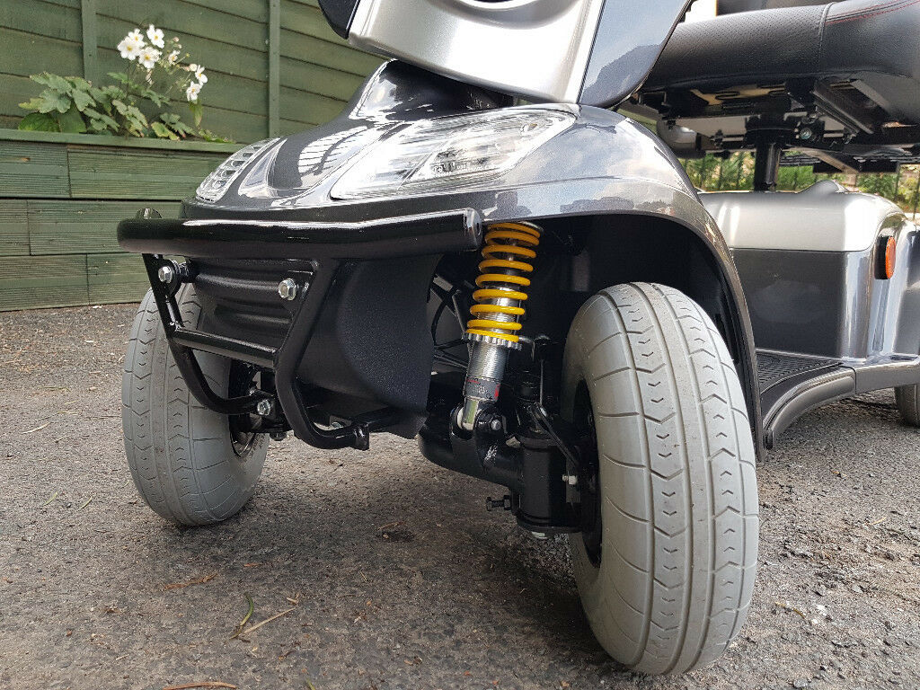 ... Array - kymco midi xls mobility scooter top of the range 8 mph mobility  rh gumtree