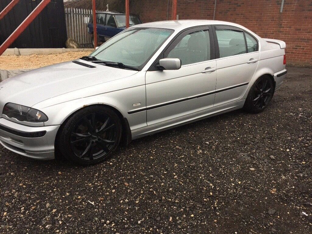 bmw 323i 2 5 manual x reg 2000 in pontefract west yorkshire rh gumtree com 2000  bmw 323i manual transmission fluid capacity 2000 bmw 323i manual specs