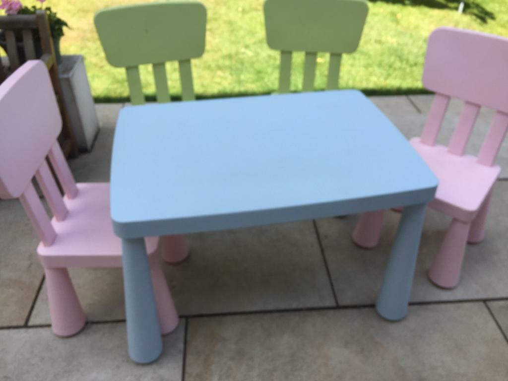 Picture of: Gumtree Childrens Table And Chairs Cheaper Than Retail Price Buy Clothing Accessories And Lifestyle Products For Women Men