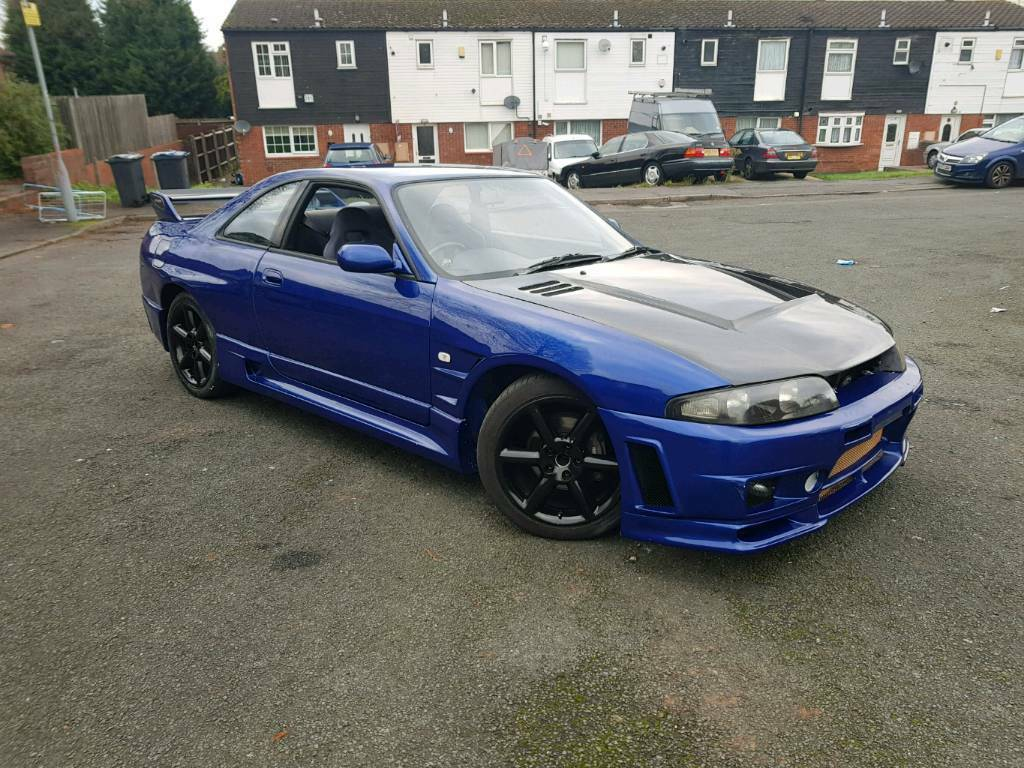 nissan skyline r33 gtst manual quick sale in edgbaston west rh gumtree com Nissan  Skyline R33