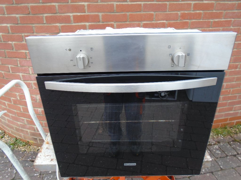 pictures of lamona electric oven manual Array - lamona conventional  stainless steel built in integrated single oven rh gumtree com