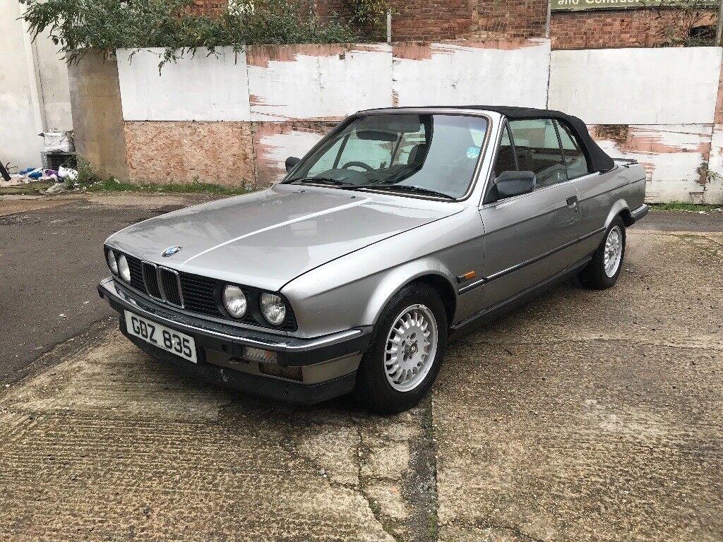 BMW E12 E28 5-Series Left Rear Window Glass Pane Factory 1979-1988 USED