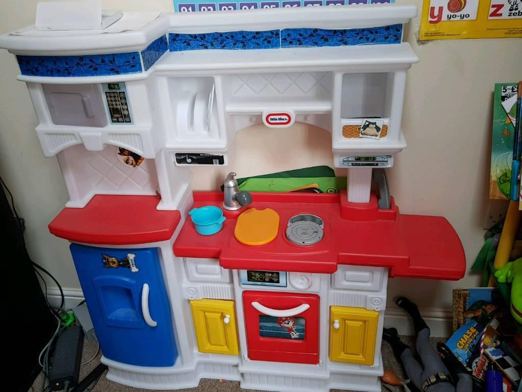 Paw Patrol Kitchen Set Cheap Toys Kids Toys
