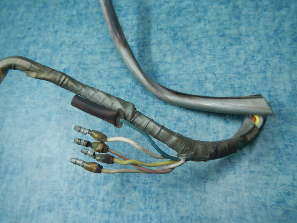 Ct90 Wiring Harness Diagram For You All 1968 Main 1966 Honda Trail 90 Ct 1967 46 99 Rh Picclick Com 1970