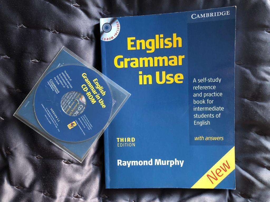 english raymond murphy