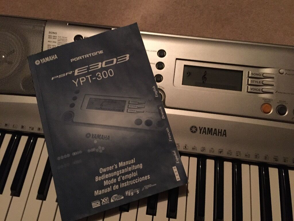 yamaha psr e303 manual ultimate user guide u2022 rh abmpays us