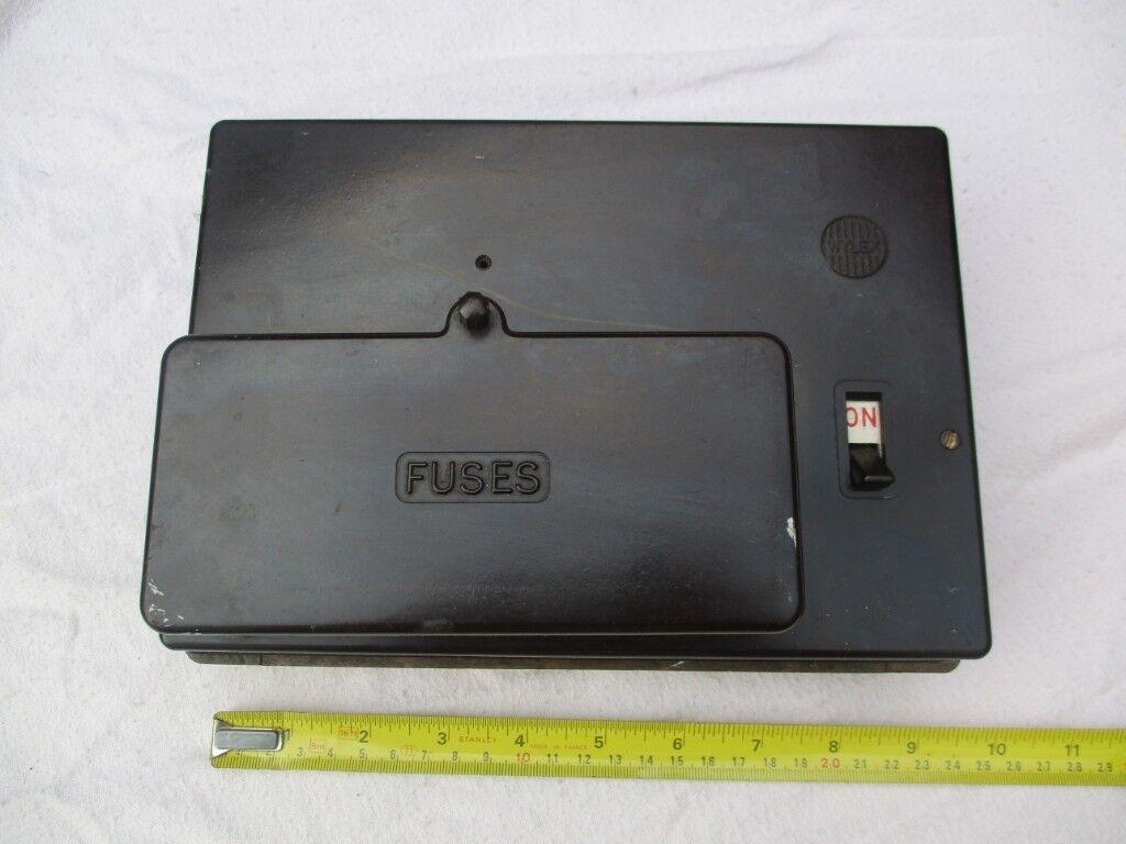 wylex wooden fuse box 6 12 asyaunited de \u2022 vehicle fuse box vintage bakelite wylex fuse box on wooden plinth has 6 fuse rh gumtree com consumer unit wylex rcd