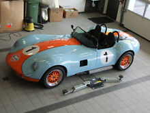 Cobra / Lucra LC 470 Roadster V8 !!! 1x in BRD !!!