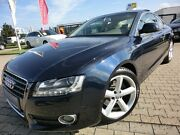 Audi A5 Coupe 2.7 TDI Autom. Voll mit Panorama