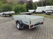 WM Meyer HZ 7521/126 2,11 x 1,26 x 0,35 mtr.
