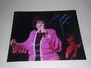 Wanda-Jackson-Signed-ELVIS-11x14-Photo-Pose-4
