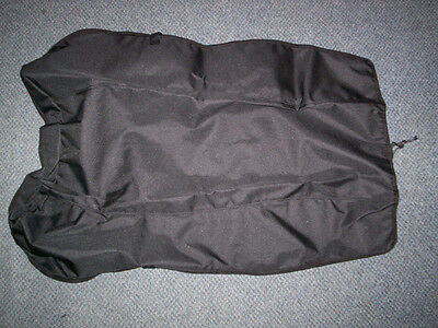 Atv Seat Cover, Honda, '04 And Up Honda Rancher Seat Cover