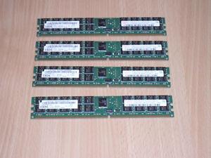 IBM-7894-8GB-4x-2048MB-276-Pin-533MHz-DDR2-SDRAM-DIMMs-16R1530-30F3