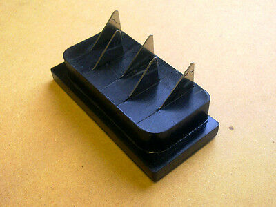 NEW SPARE KNIFE BLOCK CRYPTO FOR  RC10 POTATO CHIPPER 14 mm