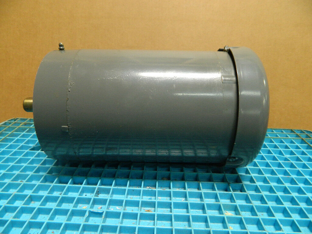 Boston Gear Electric Motor Kytf B Hp2 575 V Volt 3 Ph Rpm
