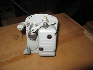 Bell-Howell-JAN-16mm-Projector-Optical-Sound-Head-Assembly