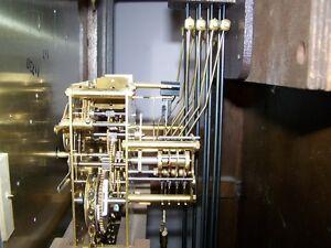 Grandfather clock Kitchener / Waterloo Kitchener Area image 3