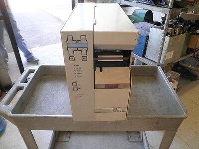 Zebra Technologies Model Z95 Thermal Printer Tested Good W