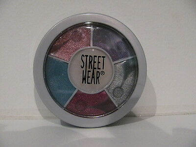 Revlon Street Wear Mix It Up Makeup Kit Ballroom Glitz .67 Oz Nwob