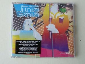 Junior-Senior-Move-Your-Feet-3-Track-and-Video-CD-Single