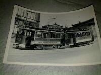 """Fotokarte """"100 Jahre Straßenbahn in Dresden"""" Dresden - Cotta Vorschau"""