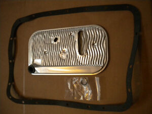 M35A3-internal-transmission-pan-filter-3116-Cat-Allison-2-5-ton