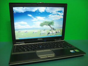 Fast-Notebook-Dell-Latitude-D430-Duo-2-Core-1-3ghz-1GB-80gb-Laptop-CHEAP-PRICE