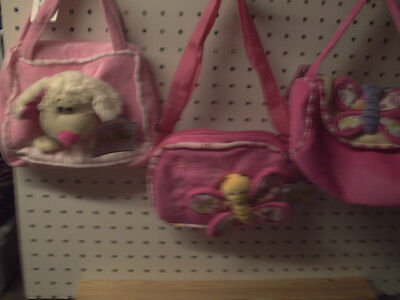 Girls Purse Pack Mates 3 And Up 6 To Chose From