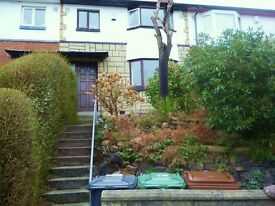 2/3 Bed House to Let - Kirkstall Road/Burley - Available Start of November - No Agency Fee
