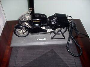 Kawasaki phone