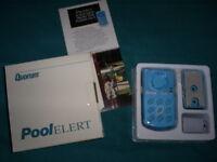 Portable Electronic Yard & Pool Alert