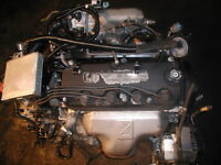 JDM HONDA ACCORD F23A 2.3L VTEC ENGINE ONLY, 1998+