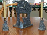 3 Piece Custom Made Fireplace/ Mantle SET