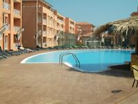 *FABULOUS 1 BEDROOM APT FULLY FURNISHED *in Sunny Beach Bulgaria immaculate condition