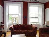 4 bedroom Flat HMO Edinburgh. Fabulous flat to rent in Lutton Pl, Newington. Licenced for 4 persons