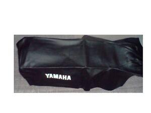 YAMAHA Sitzbank Bezug XT 600 Z  Sitzbankbezug  NEU