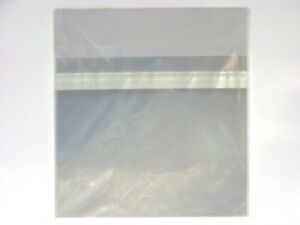 20-x-New-CD-Jewel-Case-Wrappers-Resealable-Clear-Plastic-Storage-Sleeves-Bags