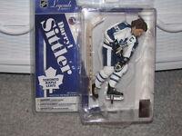 DARRYL SITTLER NHL LEGEND SERIES 4