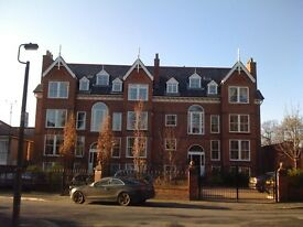 L17 Sefton Park / Lark Lane Luxury 2 Bed Apartment