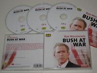 Bob Woodward/bush At È Stato(tedesco Grammofono 066 629-2) 3xcd Album -  - ebay.it