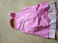 Rosa Kleidchen von Bonbini Nordrhein-Westfalen - Rheda-Wiedenbrück Vorschau