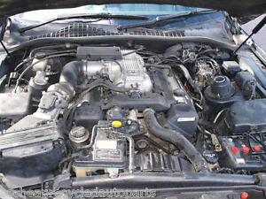 TOYOTA LEXUS SOARER SC 400 V8 1991 4.0 LITRE QUAD CAM ENGINE GOOD CONDITION