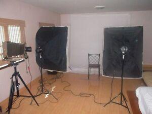 Photo Workshop: Learn To Shoot A Large Format 4x5 Film Camera Edmonton Edmonton Area image 1