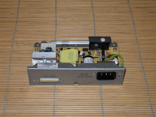 Power Supply Netzteil f. Cisco Catalyst WS-C2960-48TT-L, WS-C2960-48TC-L Switch