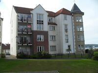 Superior furnished Penthouse Apartment overlooking the Firth of Forth.